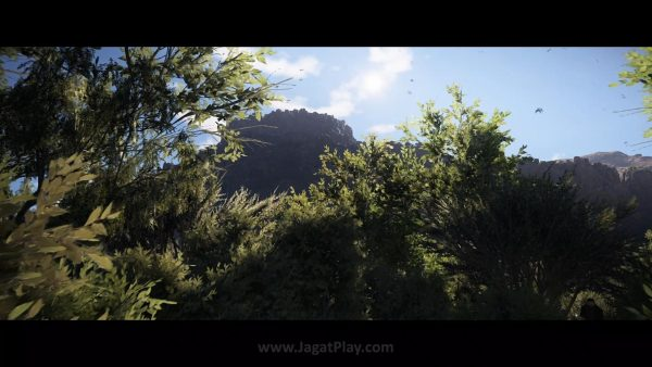 Ghost Recon Wildlands we are the ghosts (2)