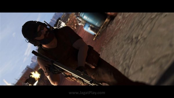 Ghost Recon Wildlands we are the ghosts (20)