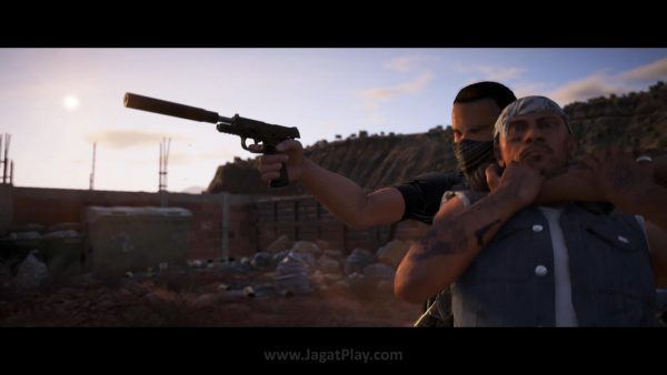Ghost Recon Wildlands we are the ghosts (22)