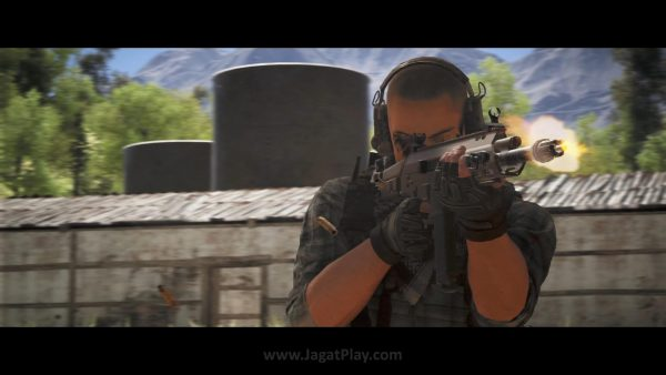 Ghost Recon Wildlands we are the ghosts (23)