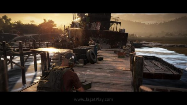 Ghost Recon Wildlands we are the ghosts (30)