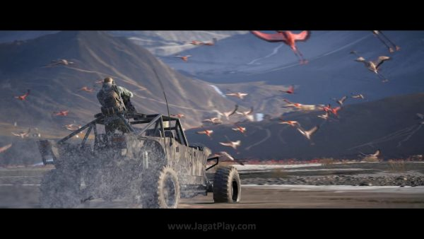 Ghost Recon Wildlands we are the ghosts (4)