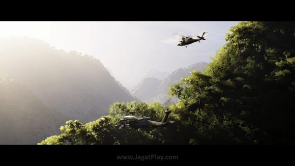 Ghost Recon Wildlands we are the ghosts (5)