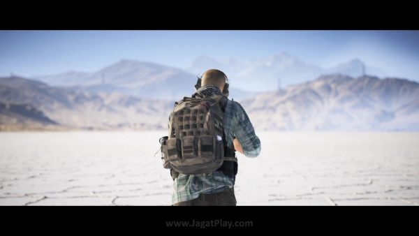 Ghost Recon Wildlands we are the ghosts (7)