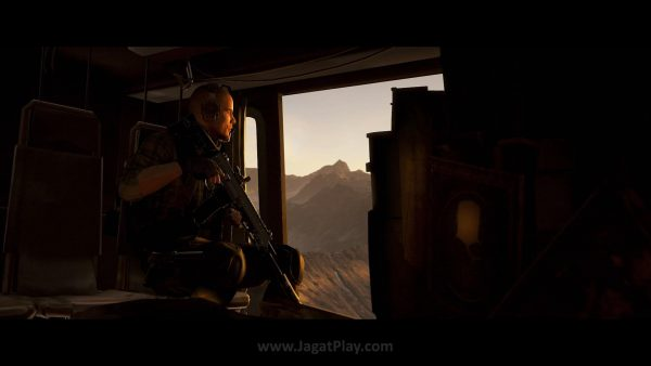 Ghost Recon Wildlands we are the ghosts (9)
