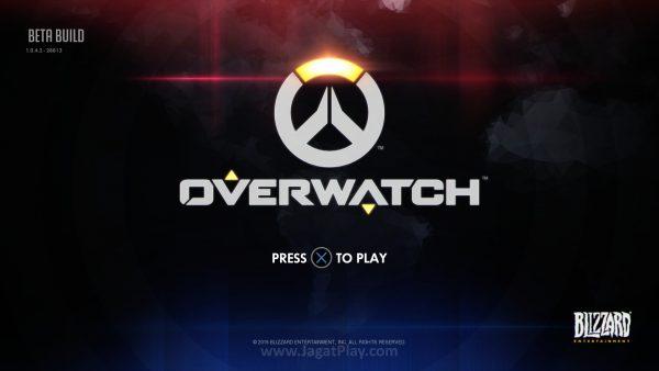 Overwatch Beta (1)
