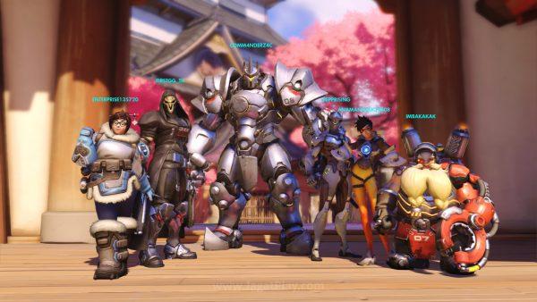 Sedikit cita rasa MOBA muncul dari kebutuhan untuk bermain sebagai sebuah tim dengan karakter yang hadir dengan ragam skill unik.