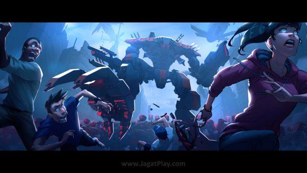 Overwatch JagatPlay PART 1 (3)