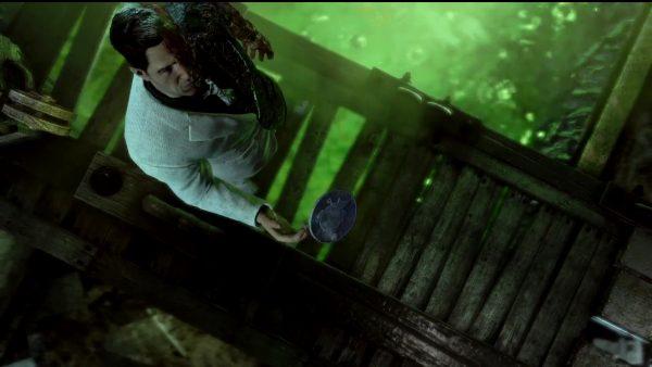 Return to Arkham (10)