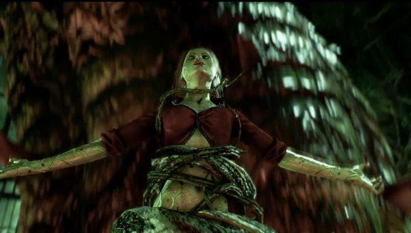 Return to Arkham (2)