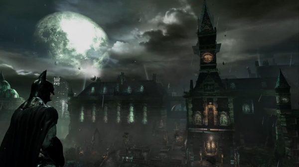 Return to Arkham (8)