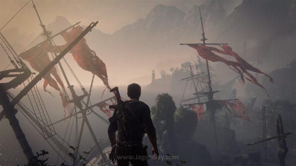 Uncharted 4: A Thief's End adalah salah satu game dengan visual terciamik yang pernah kami cicipi.