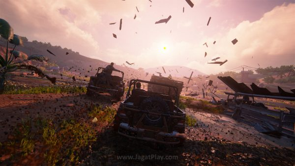 Uncharted 4 jagatplay PART 2 (30)
