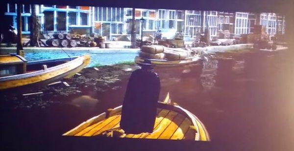 Kembali ke tangan pemiliknya, co-creator Assassin's Creed memperlihatkan wujud gameplay perdana 1666 Amsterdam.