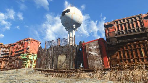 Kelompok modder berusaha mengembangkan sebuah cerita campaing baru dari Fallout 4 bernama Fallout Cascadia.