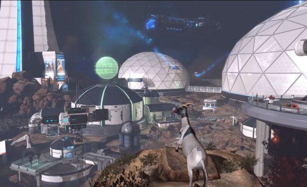 Goat Simulator kini tuju luar angkasa dengan DLC terbaru - Waste of Space!