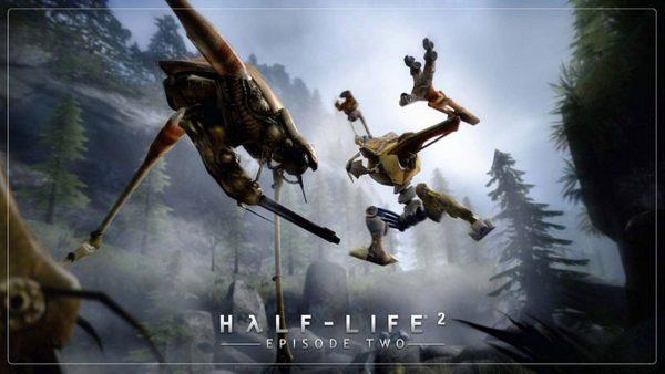Diumumkan 10 tahun yang lalu, Half-Life 2: Episode 3 belum kunjung memperlihatkan batang hidungnya.