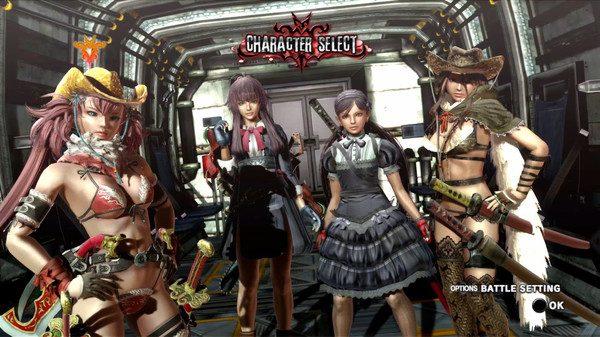 onechanbara z2 chaos 600x337 1
