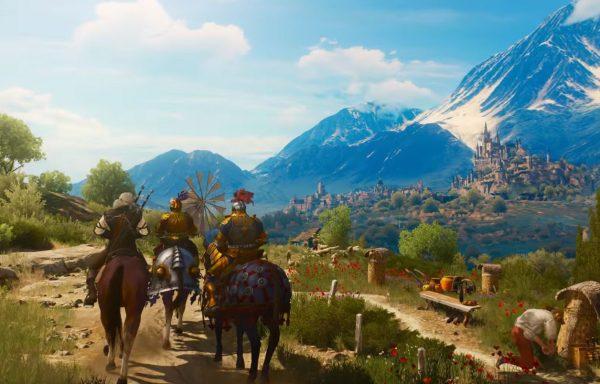 The Witcher 3 merilis sebuah trailer baru yang memuat lebih banyak detail konten mendekati rilis.