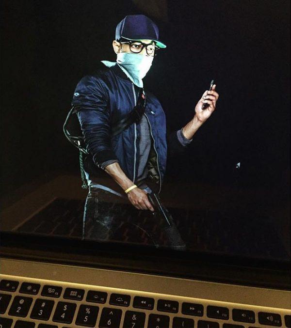 Salah satu aktor motion capture membocorkan tampilan karakter yang dipercaya akan menjadi protagonis utama Watch Dogs 2.