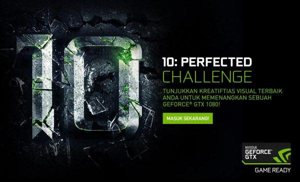 10 perfected challenge
