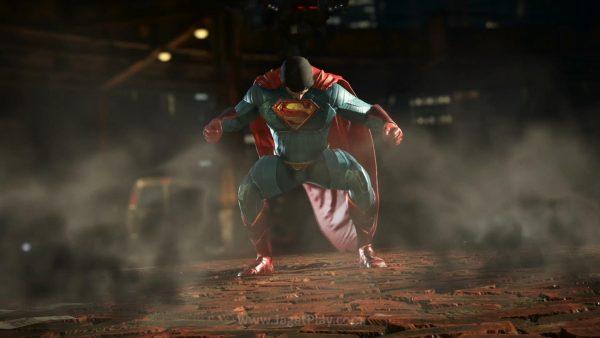 Injustice 2 gameplay (10)