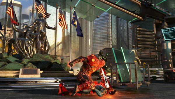 Injustice 2 gameplay (13)