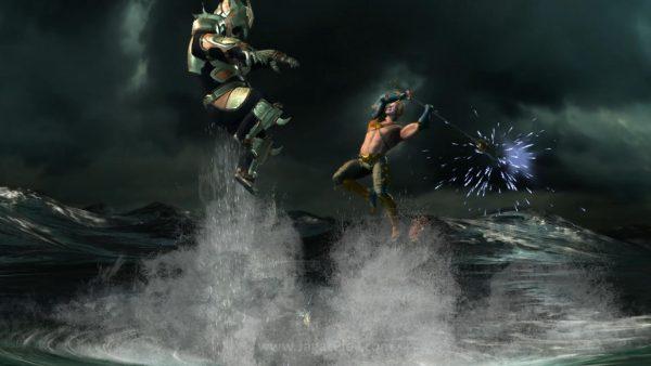 Injustice 2 gameplay (25)