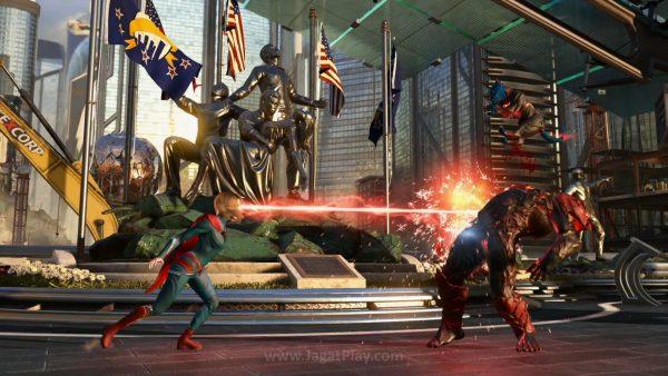 Injustice 2 gameplay (6)