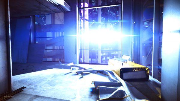 Mirror's Edge Catalyst jagatplay PART 1 (17)