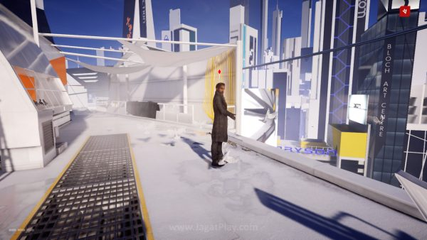 Mirror's Edge Catalyst jagatplay PART 1 (65)