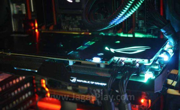 Playtest ASUS ROG STRYX Gaming GTX 1080 (1)