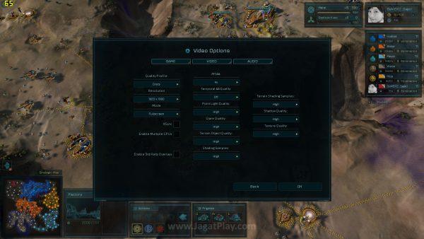Playtest ASUS ROG STRYX Gaming GTX 1080 (38)