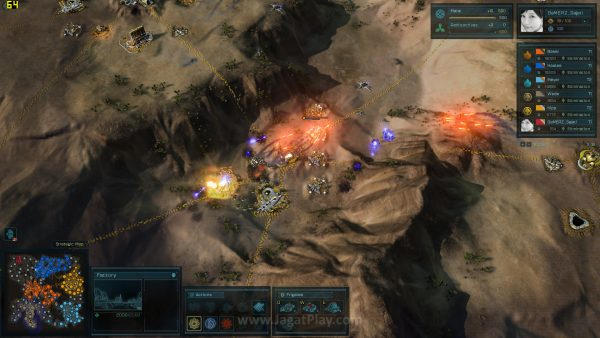 Playtest ASUS ROG STRYX Gaming GTX 1080 (40)