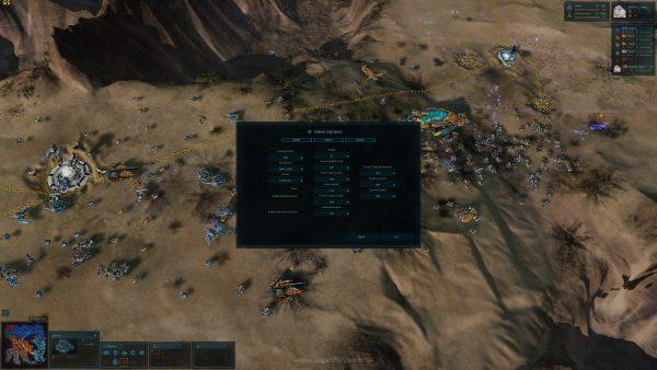 Playtest ASUS ROG STRYX Gaming GTX 1080 (42)