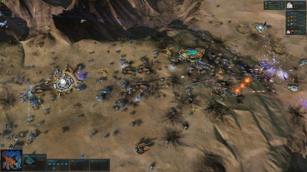 Playtest ASUS ROG STRYX Gaming GTX 1080 (45)