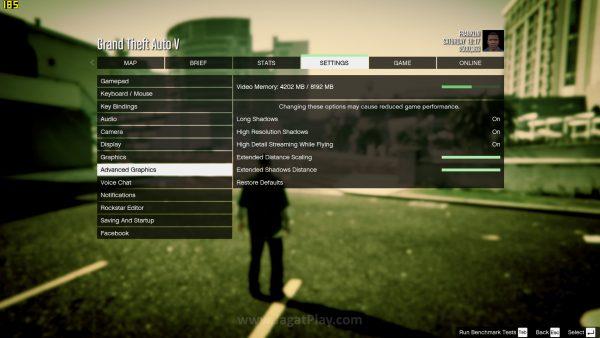 Playtest ASUS ROG STRYX Gaming GTX 1080 (48)