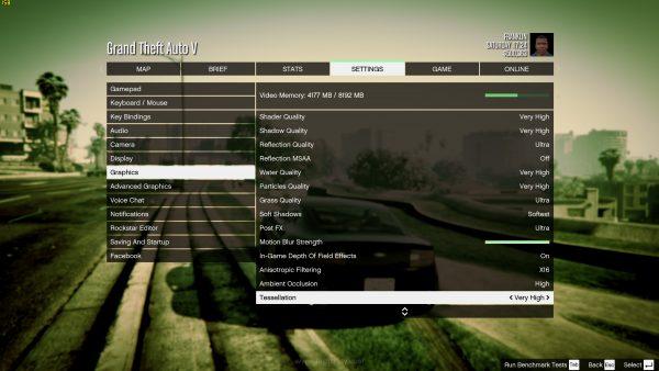 Playtest ASUS ROG STRYX Gaming GTX 1080 (53)