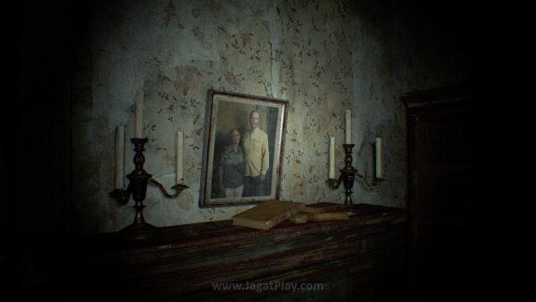 Dengan fokus yang kuat pada detail indoor seperti ini, tak tertutup kemungkinan ia juga jadi sinyal bahwa Resident Evil 7 nantinya akan memuat lebih banyak aksi di dalam ruangan / rumah.