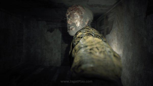 ESRB membuka informasi soal cerita Resident Evil 7 dan mengkonfirmasikan sisi aksinya.