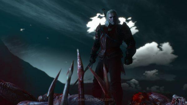 Lantas, siapa sebenarnya Beast yang satu ini? Tantangan seperti apa yang harus dihadapi Geralt?