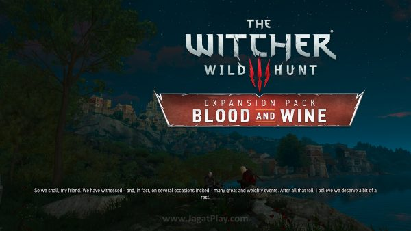 The Witcher 3 Blood and Wine (88)