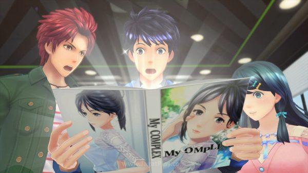Tokyo Mirage FE jagatplay PART 1 (241)