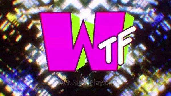 Ada banyak plesetan ikon era 80-an di dalam game ini, seperti MTV menjadi WTF!