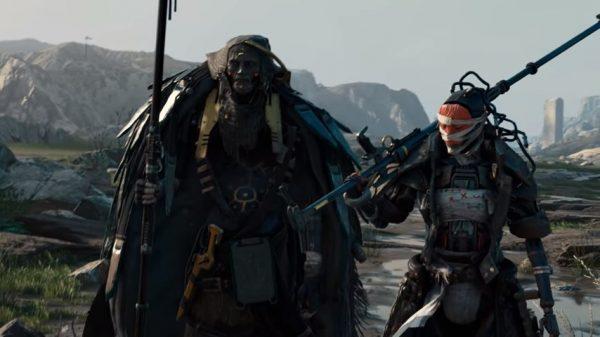 Unity memperlihatkan ketangguhan engine mereka lewat demo terbaru - Adam.