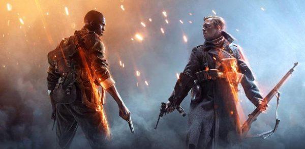 Battlefield 1 mendominasi nominasi penghargaan game terbaik E3 2016.