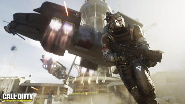 Activision tak takut dengan reaksi negatif yang muncul karena COD: IW. Hal sama sempat terjadi di BO2 dan ia tetap berakhir jadi salah satu game tersukses yang pernah ada.