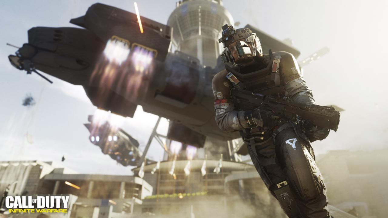 cod infinite warfare 2
