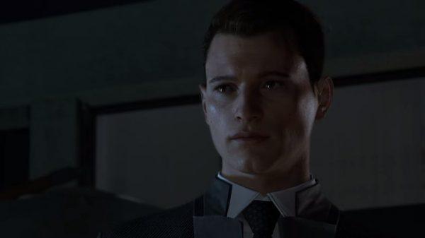 Quantic Dreams berambisi menjadikan Detroit sebagai game dengan kualitas visual yang memanjakan mata.