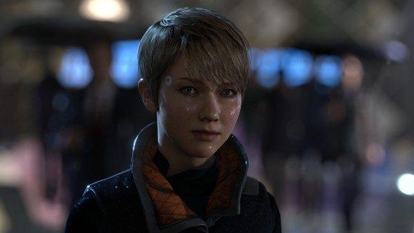 Sony menyebut bahwa masuknya Detroit: Become Human dalam video game 2017 PS4 adalah kesalahan dari divisi marketing. Belum ada konfirmasi soal rilis sama sekali.
